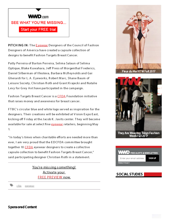 2.CFDA-Eyewear-Designers-Create-Styles-to-Target-Breast-Cancer-–-WWD_Part2