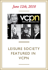 Leisure Society in VCPN